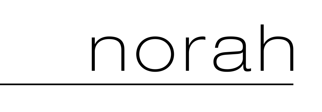 Norah mode logo