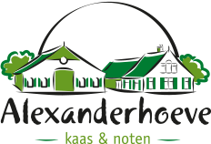 Alexanderhoeve logo