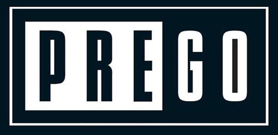 Prego mode logo