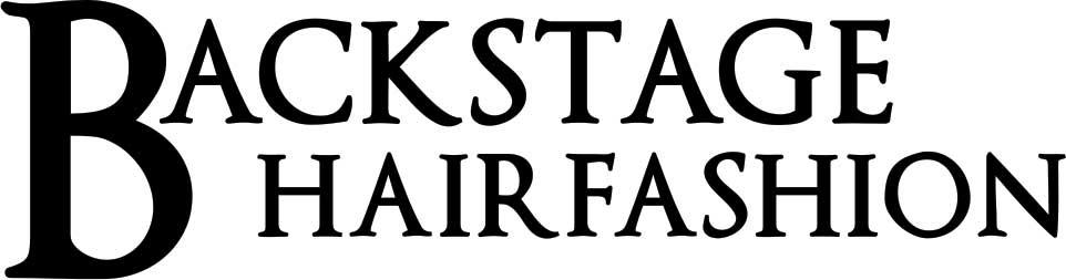 Backstage Hairfashion logo