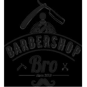 Barbershop Bro Mijdrecht logo