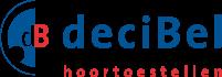 deciBel Hoortoestellen logo