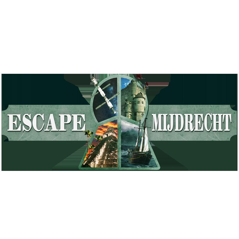 Escape Mijdrecht logo