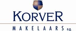 Korver Makelaars logo
