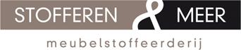 Stofferen & Meer meubelstoffeerderij logo