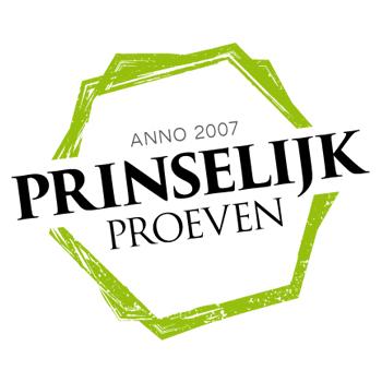 Prinselijk Proeven logo