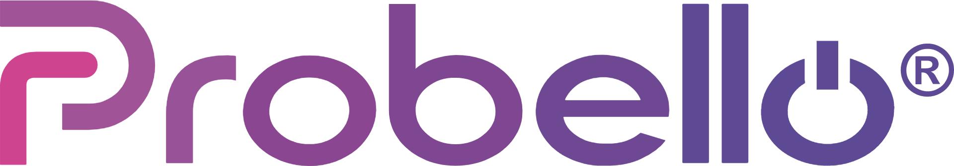 Probello logo
